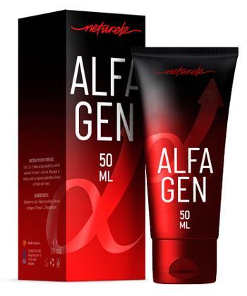 alfagen preço composição ingredientes efeito