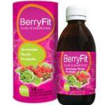berryfit gotas preço opiniões folheto fórum