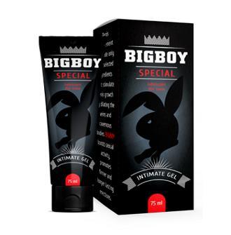 bigboy gel opiniões preço folheto fórum farmácias