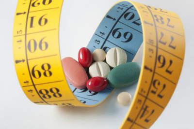 as melhores pílulas dietéticas sem dieta